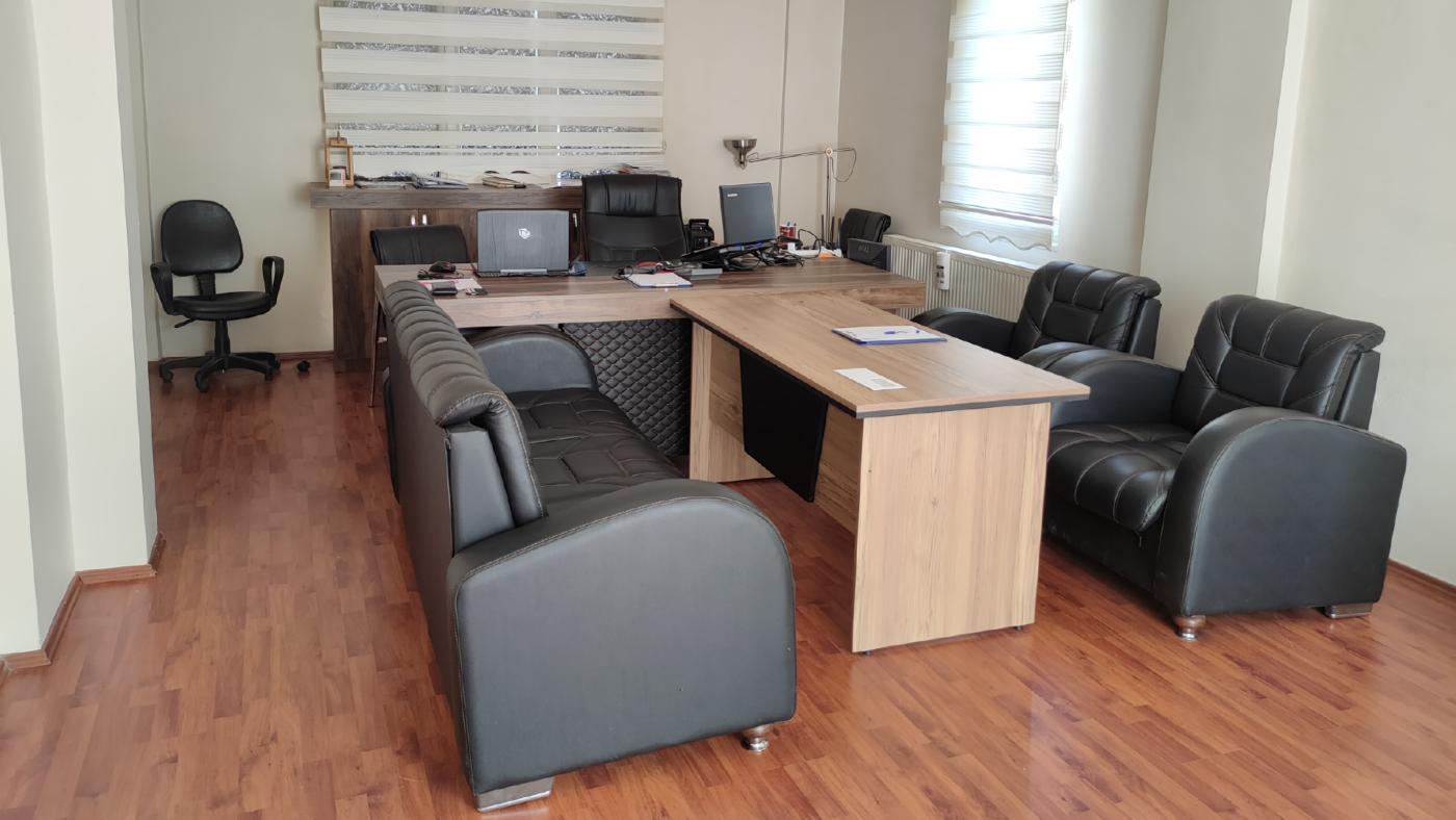 RiseTime Ofisi Toplantı Odası